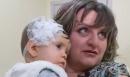 Как една жена стана майка след 7 спонтанни аборта