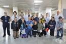 Военномедицинска академия организира безплатни прегледи за малките хора в България