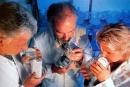 Мирисането на стомашни газове предпазва от рак