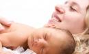 Млада жена с премахната маточна шийка роди здраво момиченце