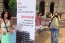 Истинска детска болница, а не гробница, призоваха на протеста на 17 май 2020-а повече от хиляда българи!