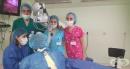 Пловдивски очни лекари спасиха зрението на мъж, като присадиха стволови клетки