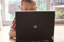 Онлайн уроци за глухи деца
