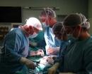 """Рядък случай с аномалия на сънната артерия беше опериран успешно в УМБАЛ """"Дева Мария"""" - Бургас"""