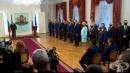16 септември 2021 г.: Новият стар служебен кабинет положи клетва – Стойчо Кацаров продължава да е начело на МЗ
