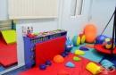 Сензорна стая и Библиотека на играчките за деца с увреждания отвориха в Казанлък