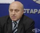 Проф.Светлин Танчев се среща с председателя на домсъвета на Дом за възрастни с физически увреждания  Георги Андонов