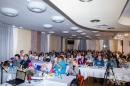 Тарловите пациенти се събраха на своя първи Национален конгрес в Стара Загора на 9 и 10 ноември 2019 г.
