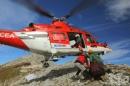 България остана без хеликоптер-линейка след неговата продажба