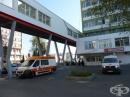 В бургаската Университетска болница откриха нов сектор в Спешното отделение