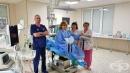 """В монтанската """"Сити клиник - Свети Георги"""" осъществиха първата у нас операция на щитовидна жлеза с EchoLaser"""
