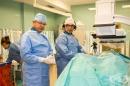"""В старозагорската болница """"Тракия"""" - Парк показаха онлайн операция"""