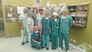 """В Токуда разшириха обхвата на роботизираната хирургия с робота """"Да Винчи"""""""