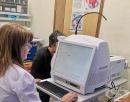Военномедицинска академия с последно поколение оптичен кохерентен томограф
