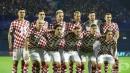 Хърватският отбор дарява спечелените от Световното първенство пари на детска фондация