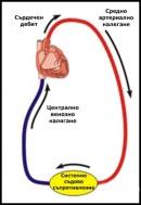Средно артериално налягане