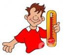 Регулация на телесната температура