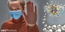 Как колоидното сребро влияе върху развитието на вирусите?
