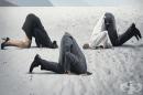 13 психични защити – защитават ни или вредят