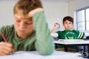 Как да се справим с труден ученик