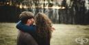 Защо мозъкът ни се нуждае от поне 8 прегръдки на ден