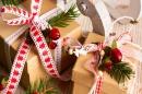 Психология на коледните подаръци
