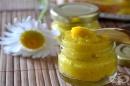 Бананов сос с куркума и джинджифил (за месо)