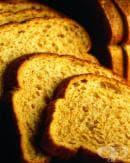 Хляб от сладка царевица