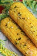 Ароматна печена царевица