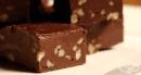 Шоколадов фъч с орехи