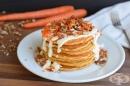 Морковена палачинкова торта
