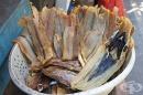 Осоляване на риба и месо. Технологията (риба)