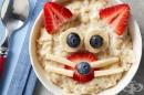 Лесни и интересни закуски за ученици