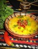 Пилешка супа с чили