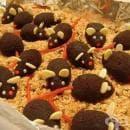 Вкусни шоколадови мишлета