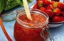 Какво да правим със захаросаното сладко