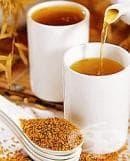 Ако страдате от разширени вени, пийте чай от елда
