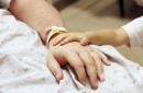 Ако ви се налага да постъпите по спешност в болница, обадете се на ваш близък