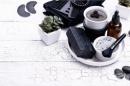 Използвайте активен въглен против акне