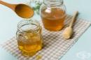 Как да направим полезен ментов мед