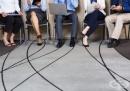 Използвайте 10 психологически трика, ако искате да се представите добре на интервю за работа