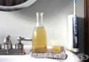 Използвайте вода за уста от мента, смирна и зелен чай срещу възпалени венци