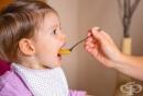 3 причини да включите леща в менюто на децата