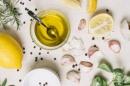 Пречистете артериите и намалете вредния холестерол с лимон и чесън