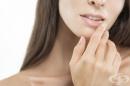 Направете лечебен балсам за устни с 3 натурални масла