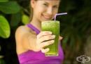 Насърчете метаболизма с напитка от киви, авокадо и слънчоглед