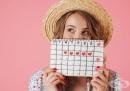 Научете 19 мистериозни неща, които се случват с женското тяло всеки месец