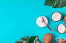 Облекчете синузита и главоболието с помощта на кокосово масло