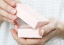 Подхранете кожата със сапун от бъз, лайка и лавандула