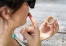 Подхранете устните с балсам от тиква и кокос